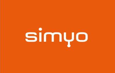 ☎ Simyo contact